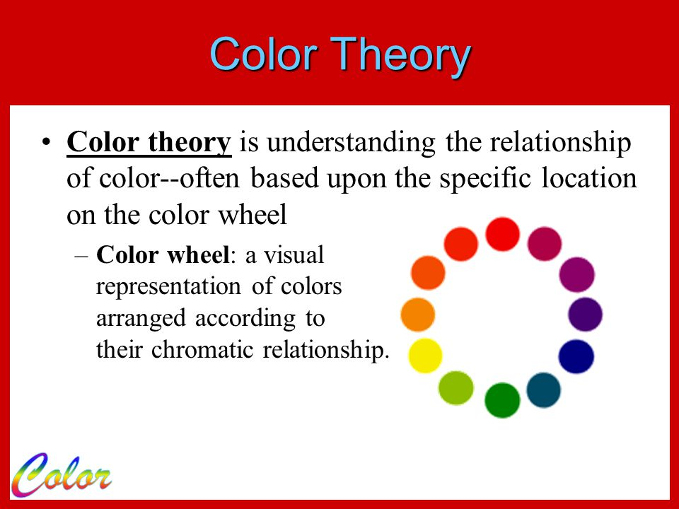 Color Using Understanding The Possibilities And