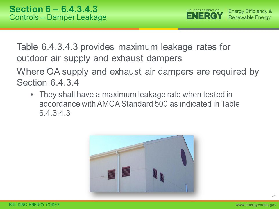 Ansi ashrae ies standard hvac ppt download for Table 6 4 minimum exhaust rates