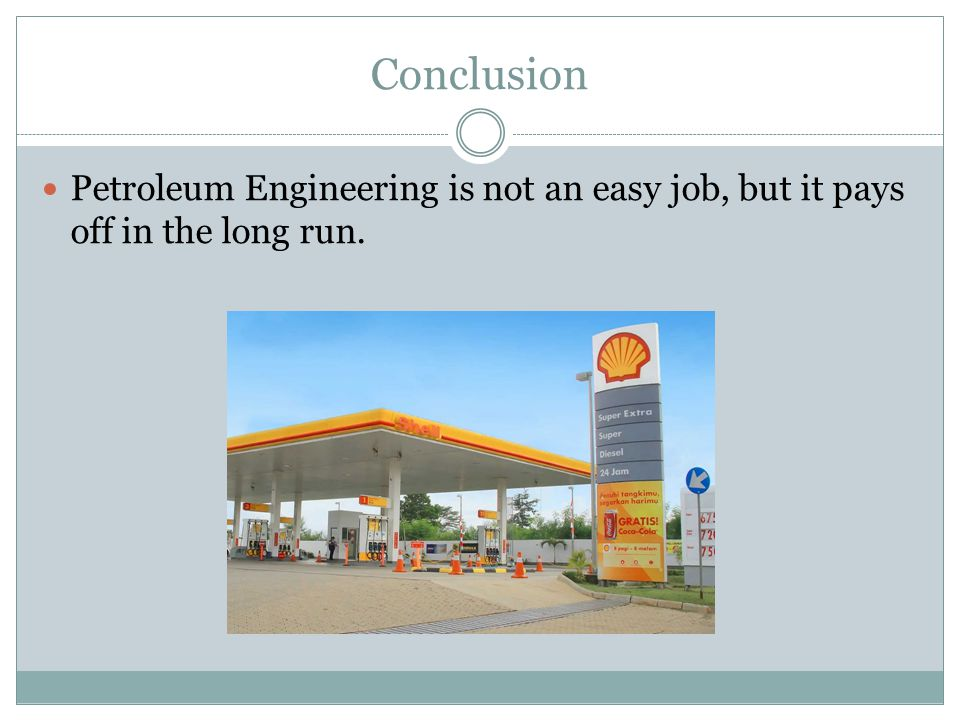 Petroleum Engineering  Ppt Video Online Download