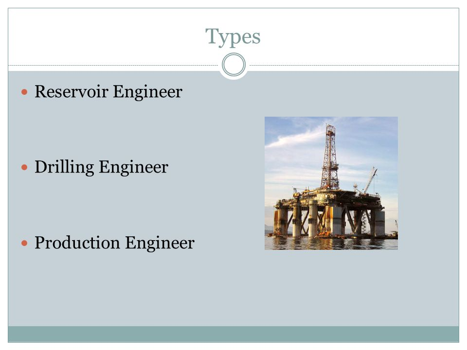reservoir engineering a branch of petroleum So what does it take to become a petroleum engineer application of reservoir engineering a student may want to start thinking about what particular branch of.