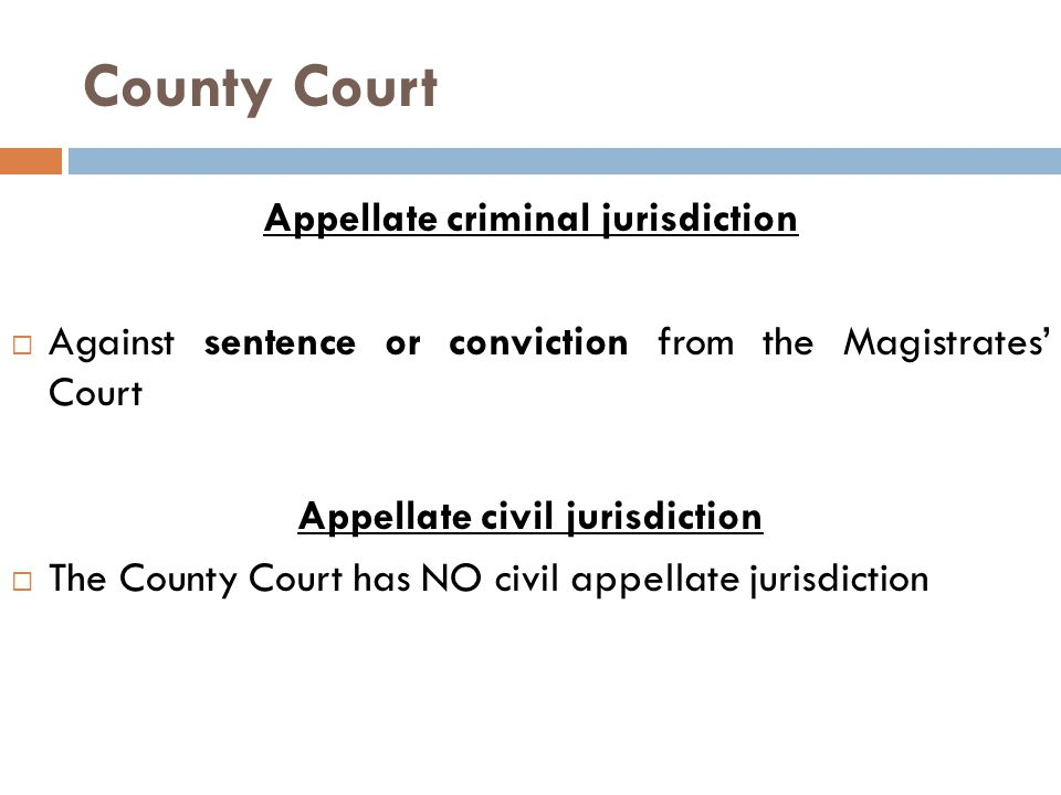 magistrate court jurisdiction The magistrate makes the decisions in a magistrate's court sometimes with the support of lay assessors magistrate's courts can be divided into either criminal courts or civil courts the regional magistrates' courts deal with more serious cases than the ordinary magistrates' courts - for example, murder, rape, armed robbery and serious assault.
