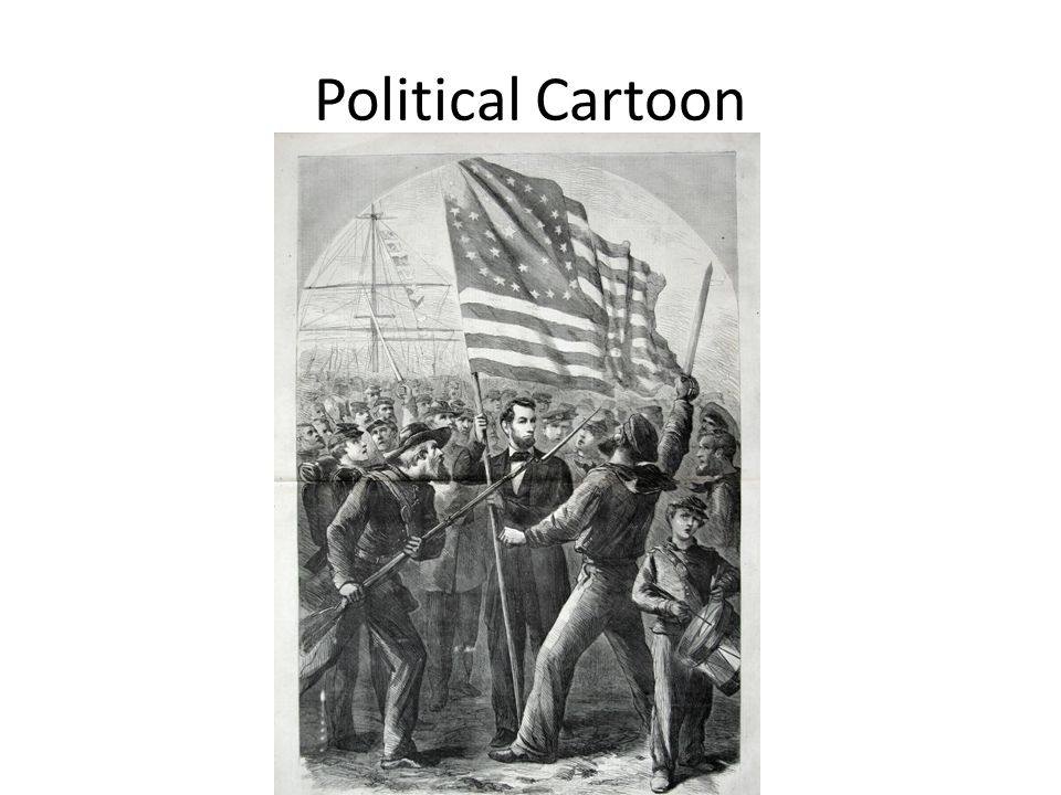 The American Civil War Ss8h6 The Student Will Analyze The