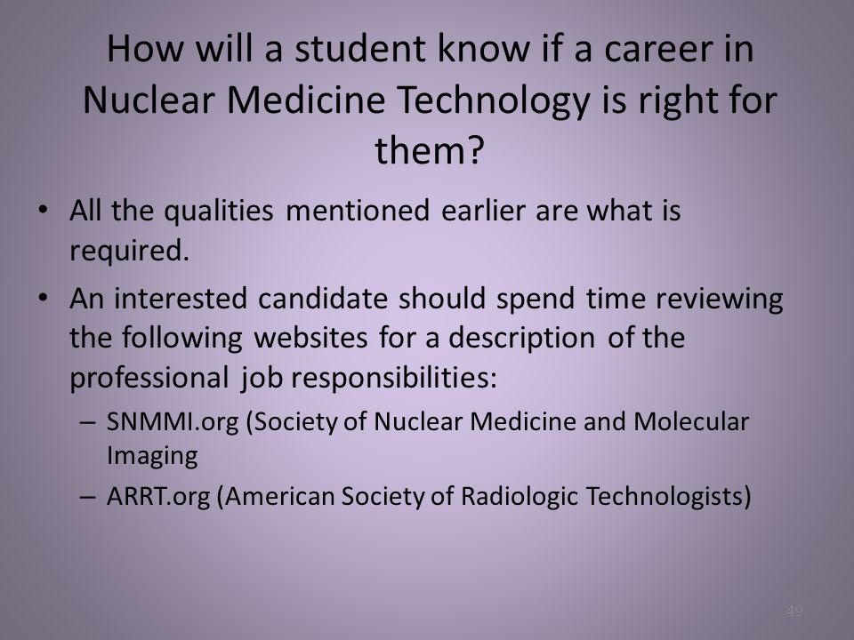 essay radiology career A career in radiology ming-yen ng and nitin ramamurthy outline radiology training and radiology as a career radiology as a specialty has rapidly advanced in recent years part 2a of the fellowship is now a modular exam made up of six papers.