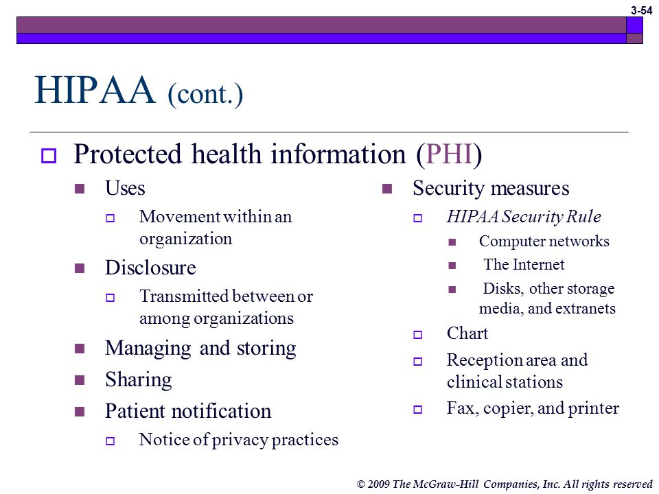 """administrative issues of patient privacy When a physician's """"duty to warn"""" is in conflict with his or her obligation to respect the privacy of patients issues of privacy administrative."""