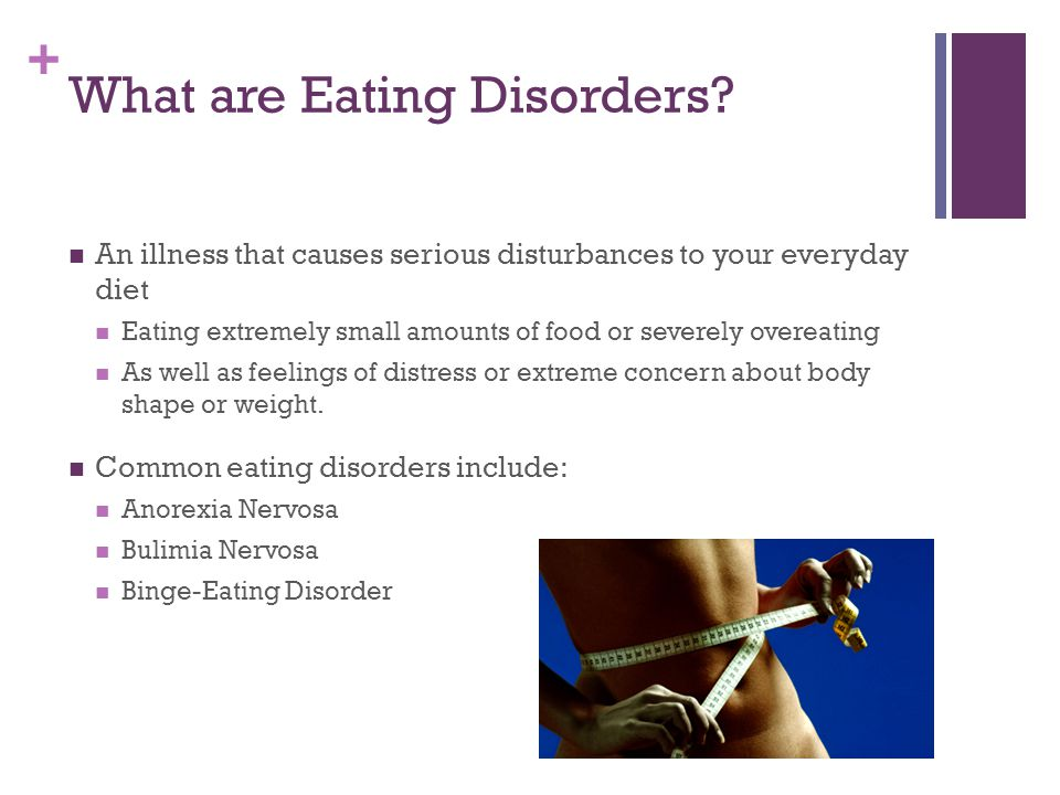 conclusion eating disorder research paper Bulimia nervosa essaysin today's bulimia nervosa is a much more common eating disorder then anorexia all papers are for research and reference.