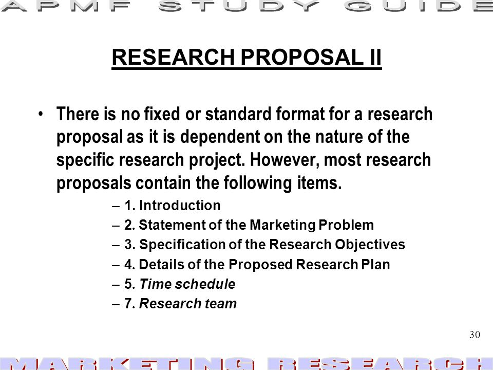 marketing research proposal outline jpg
