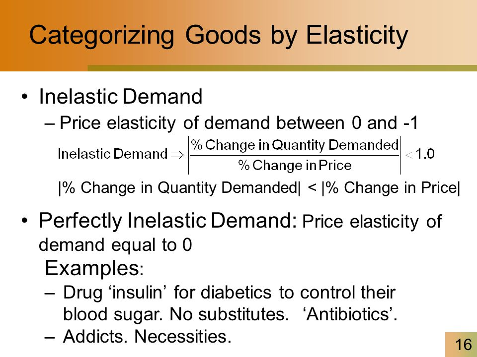 price elasticity goods essays Free essay: definition price elasticity of demand is defined as the measure of  responsivenesses in the quantity demanded for a commodity as a result of.
