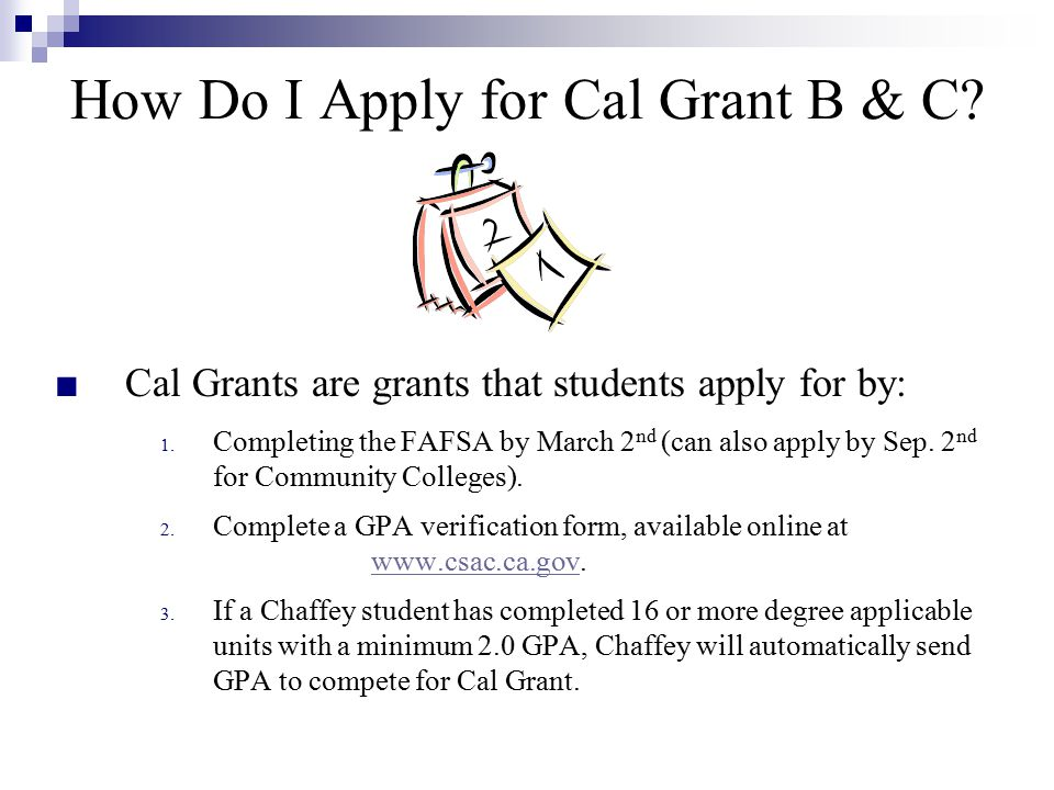 Welcome! Chaffey College Financial Aid Information Sessions - ppt ...