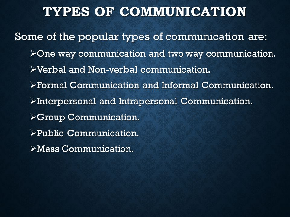 intrapersonal non verbal communication And non-verbal communication interpersonal and intrapersonal  thus, non- verbal is the form of communication in which in which no.
