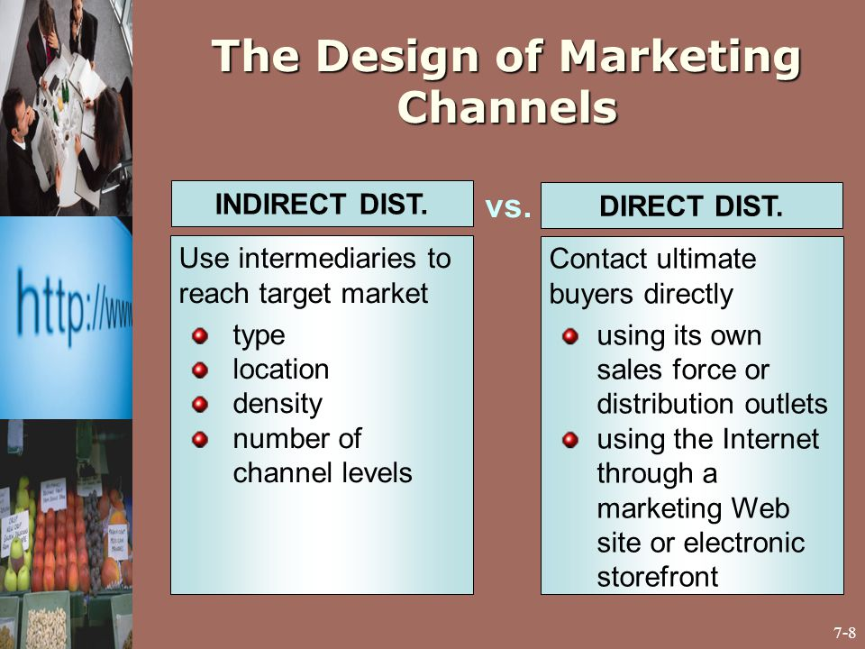 strategy used for its marketing intermediaries (a) a push strategy involves the manufacturer using its sales force and trade promotion money to induce intermediaries to carry, promote and sell the product to end users.
