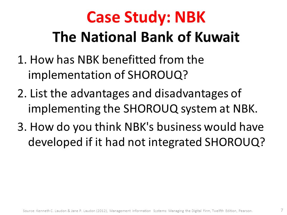 external analysis of national commercial bank National commercial bank swot analysis is a strategic planning method used to evaluate the strengths, weaknesses, opportunities and threats involved in the business.