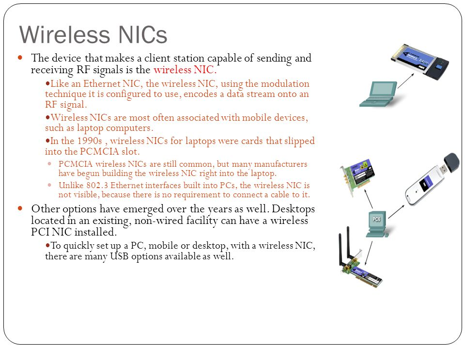 Basic Wireless Concepts and Configurations ppt download – Diagram Of A Wireless Nic