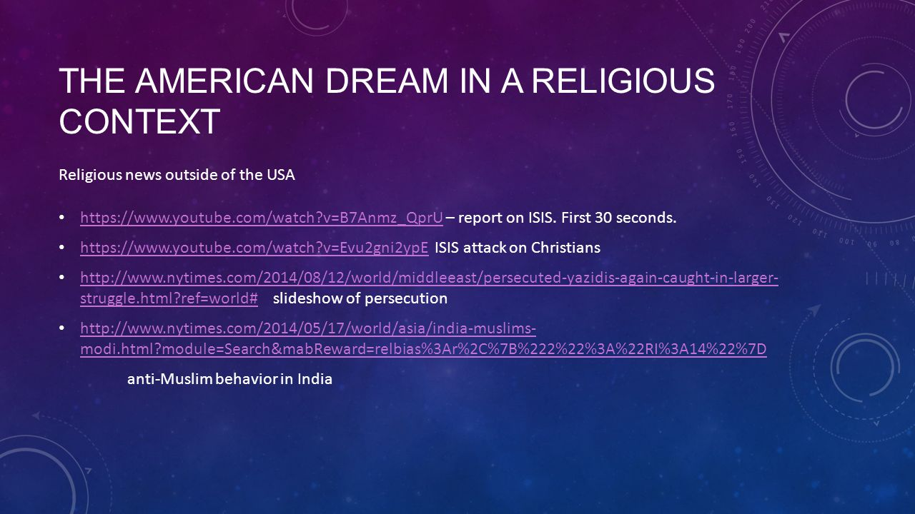 "the american dream 13 essay Baseball represents the ""american dream"" and reflects ""both the successes and failures of the american way"" (riess 13) finally the researcher concludes, that baseball has all the chances to contribute seriously to the formation of the egalitarian society and make the notion of american dream."