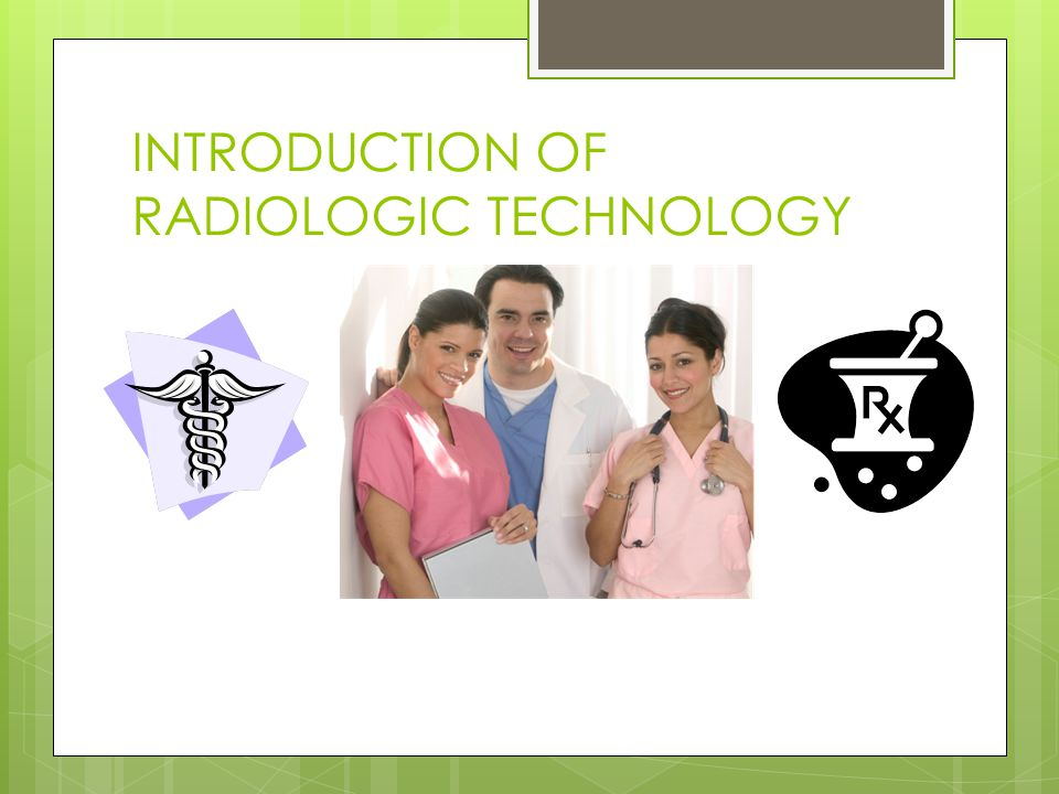 thesis about radiologic technology Research topics at the foundation of cochlear implant technology research: the listening center: craniofacial disorders research: radiology topics research.