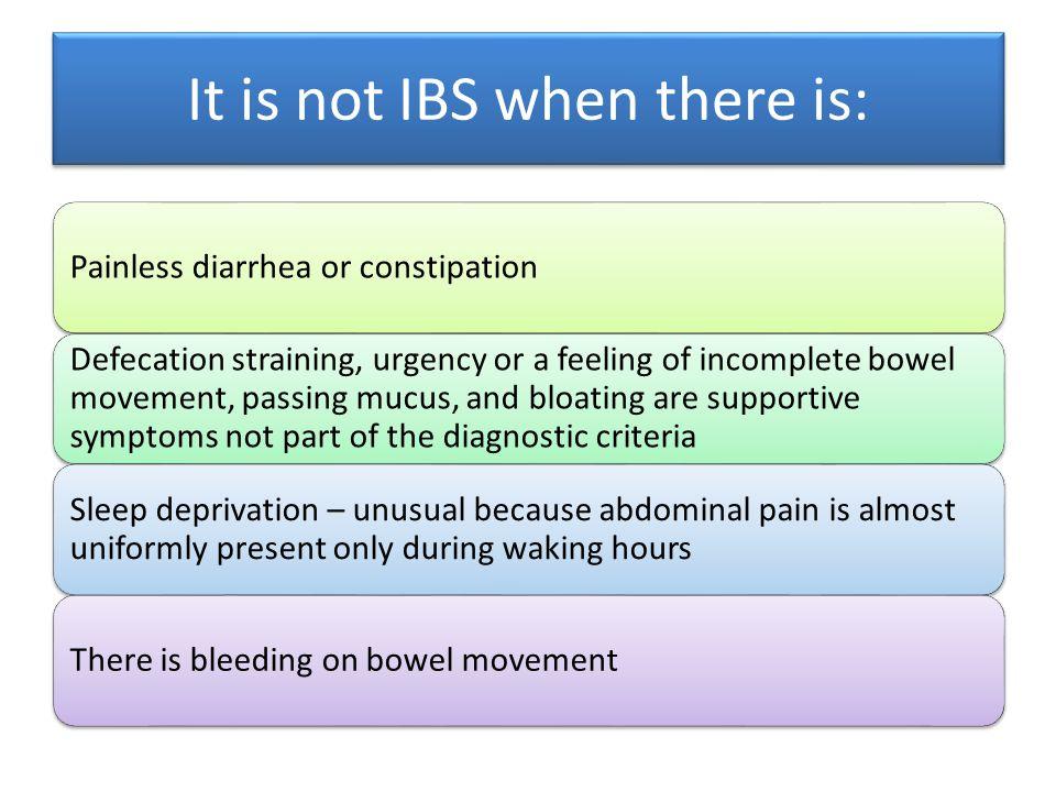 Irritable Bowel Syndrome Ppt Video Online Download