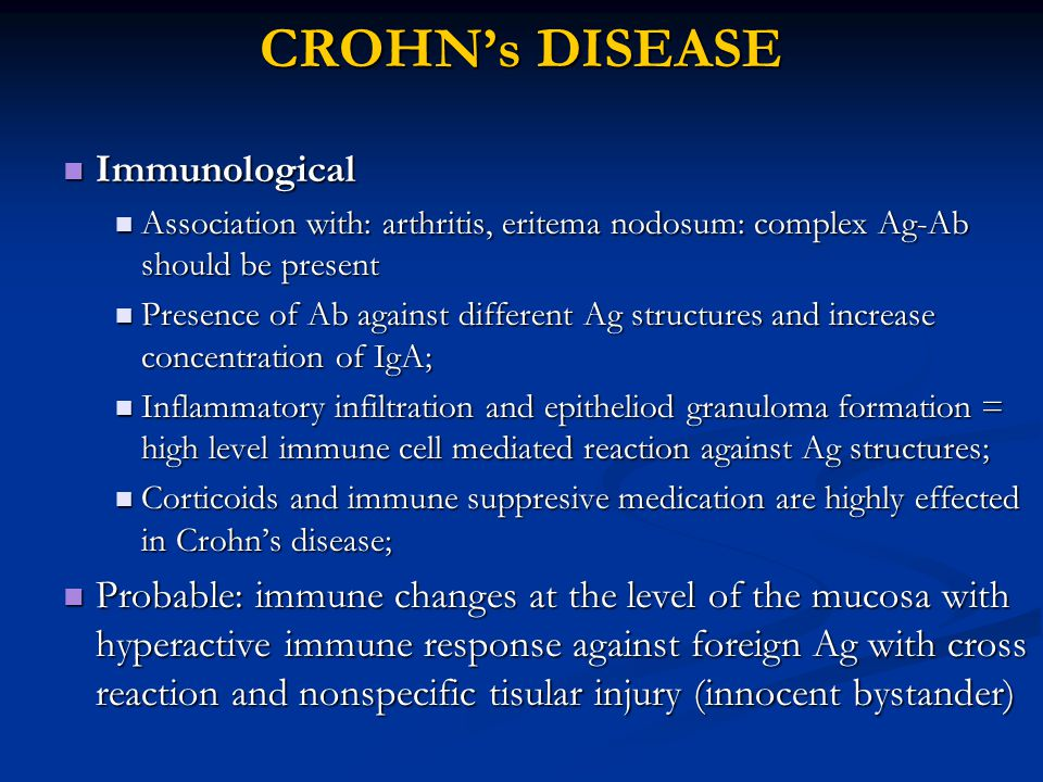 crohn s disease outline speech I've been wanting to find a way to share my experience with crohn's disease but a blog post isn't enough and this is so important that i don free speech.