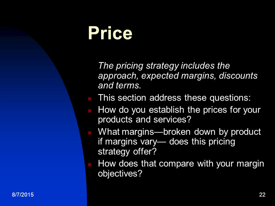 pricing strategies a marketing approach pdf