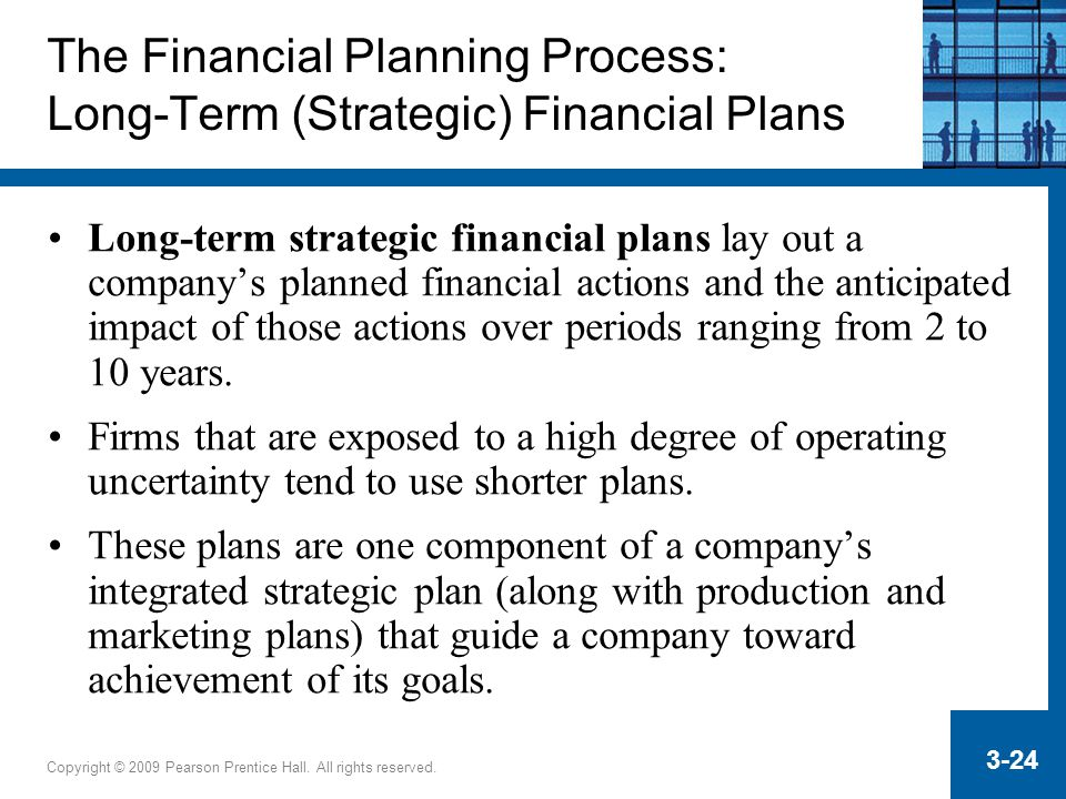 Cash Flow And Financial Planning Ppt Video Online Download