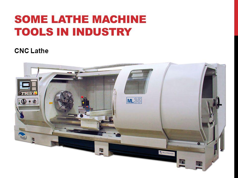 machine tools lathes