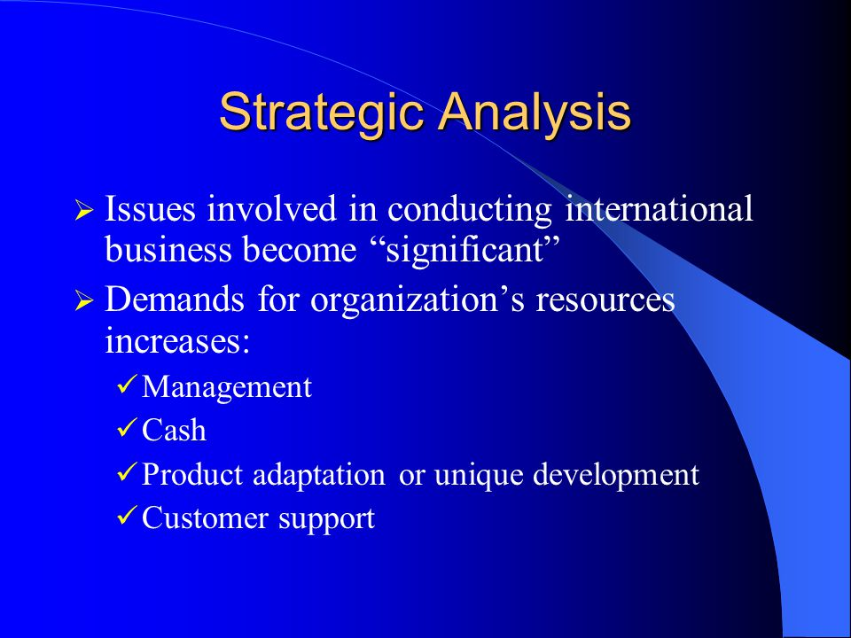 implications of organizational structure for international This article throws light upon the four major types of international organizational structures the types are: 1 expo-documents against acceptancert department 2 international division structure 3 global organizational structures 4 evolution of global organizational structures international.