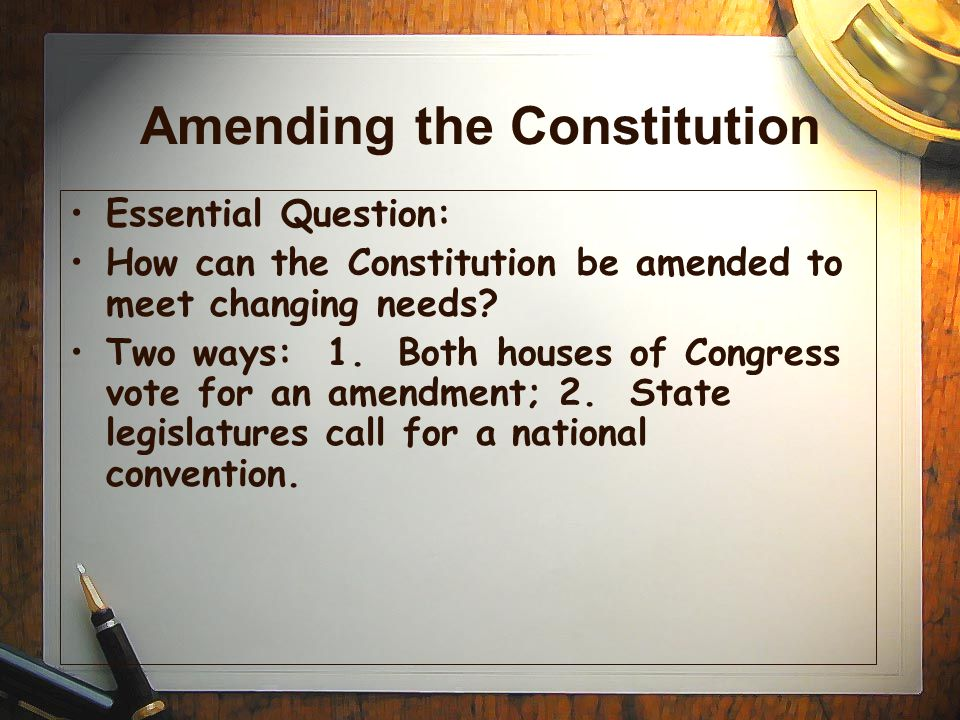 Bill Of Rights Ppt Video Online Download