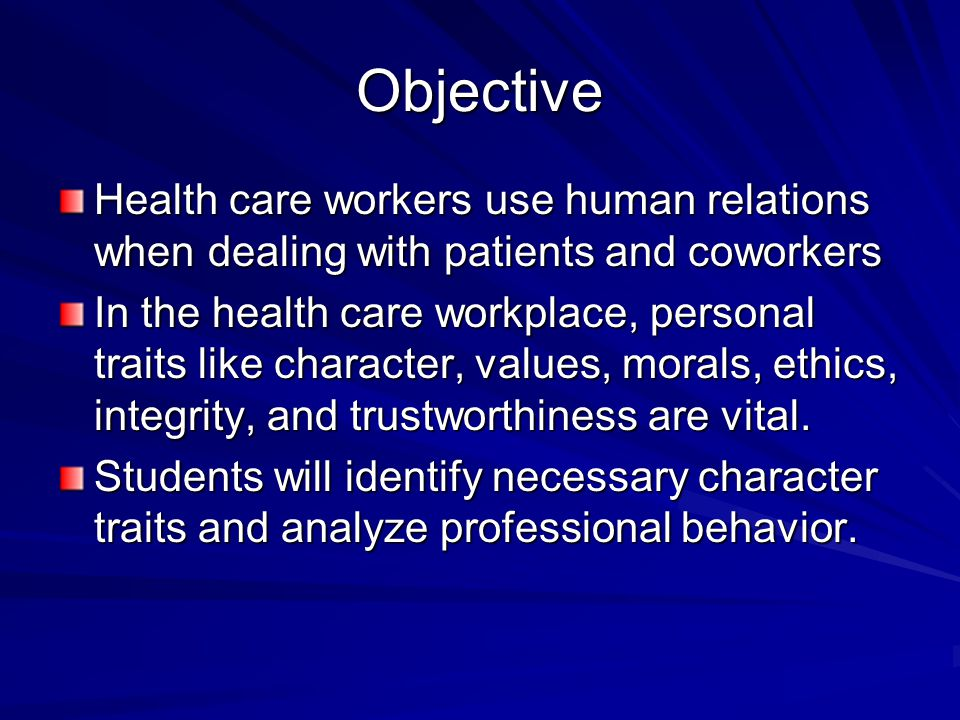 health professionals personal values affecting patient care Keywords: professional values, personal values, nurses, nursing, career   values in health care institutions are important that may affect quality.