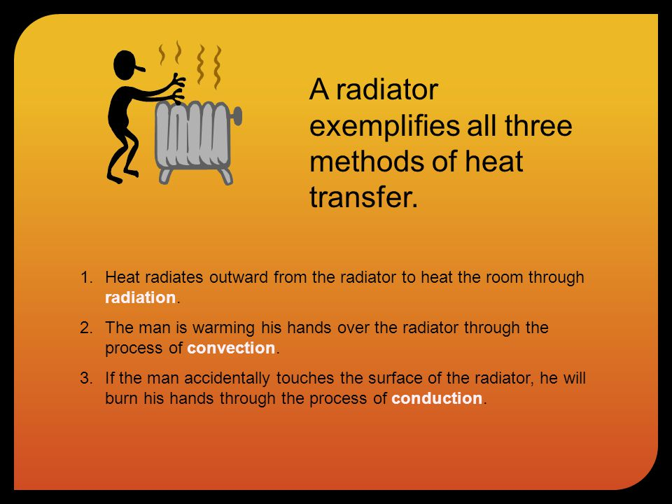 Image Result For Convection Heat Transfer Examplesa