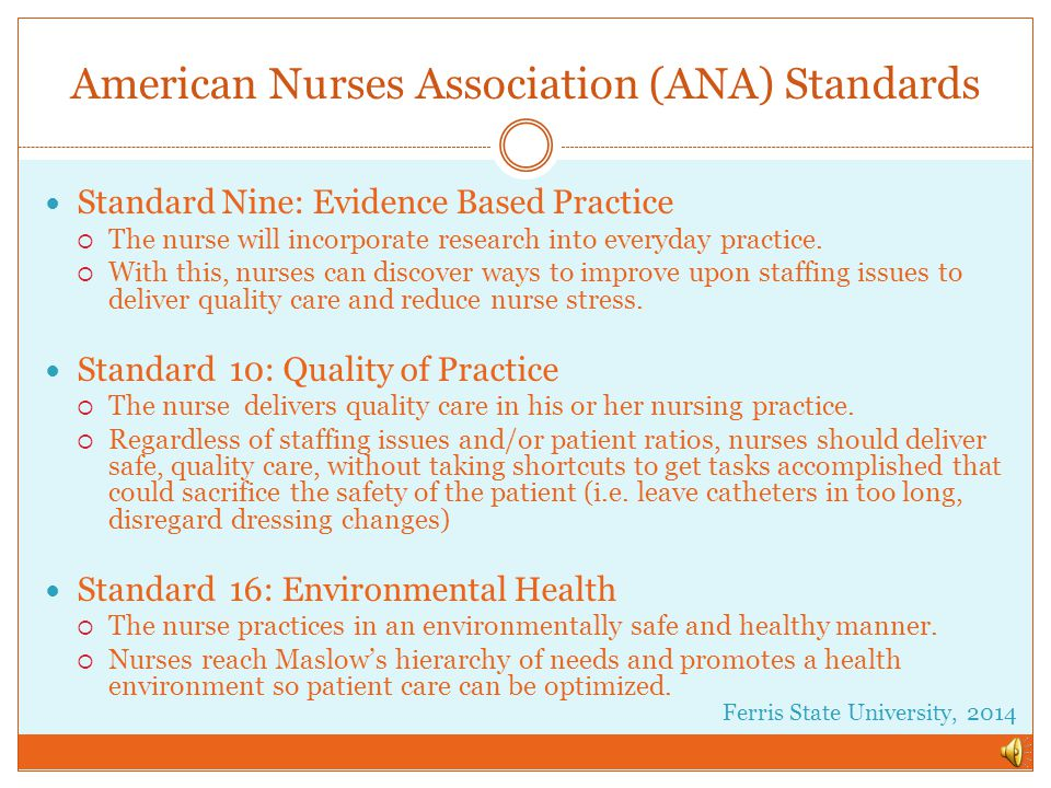 controversial issues of the mandated nurse patient ratios The imposition of mandatory, nurse-to-patient staffing ratios of 1:4 for all hospitals, as advocated by the massachusetts nurses association (not to be confused with the massachusetts association of registered nurses which is the constituent member of the ana), does not conform to the actual differences across hospitals by patient, nurse, and.