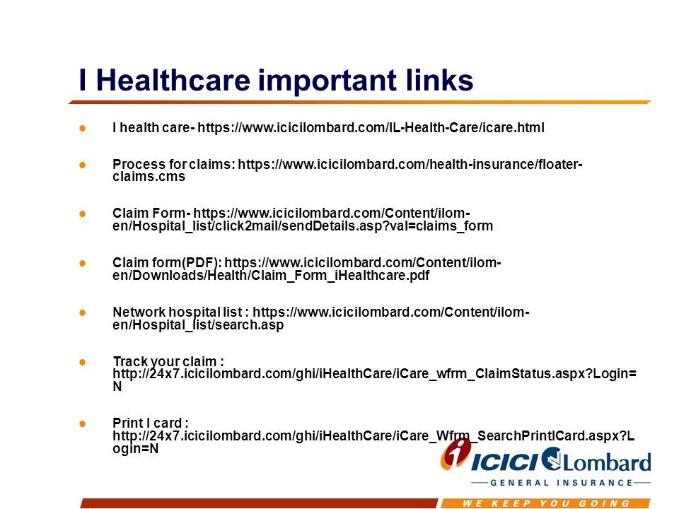 Employee Health Insurance Program User Manual - ppt download