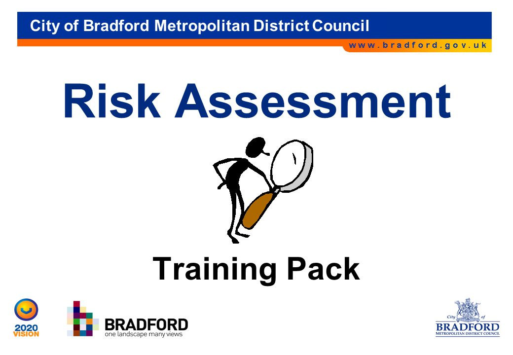 risk assessment p3 m2 d1 Risk assessment p3/ m2/ d1 risk: possibility of something bad happening - slipping on a wet floor risk assessment: aims to make people aware of what could go wrong and how to prevent problems from happening.