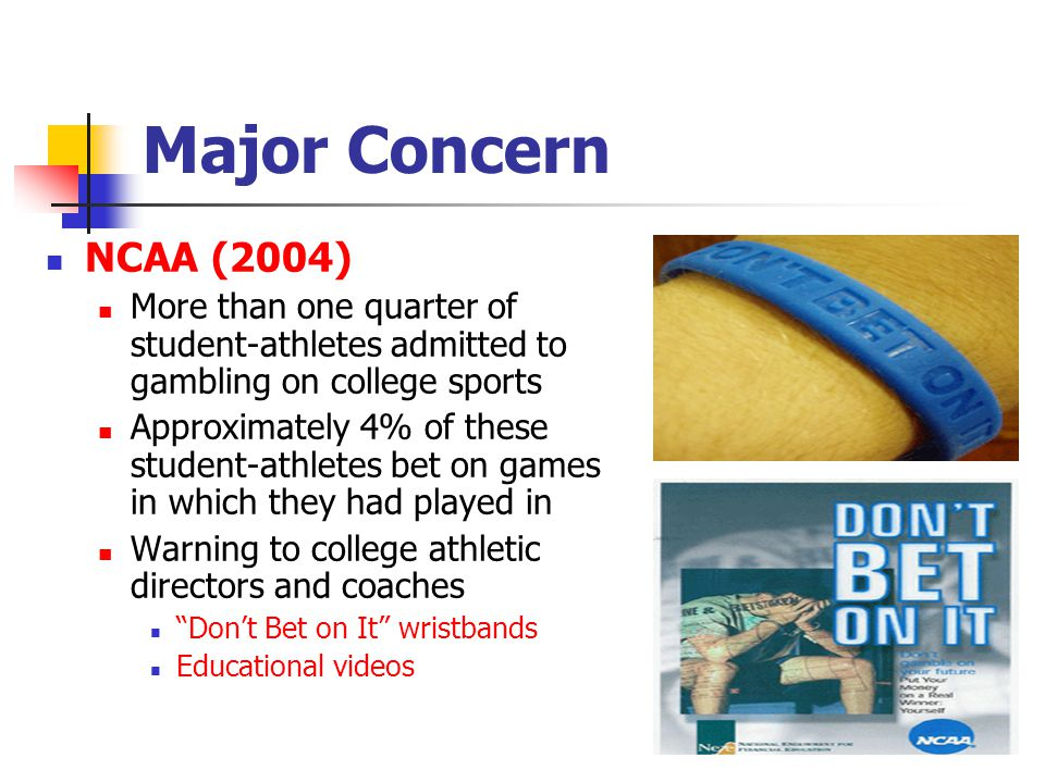 College athletes gambling pechanga hotel & casino