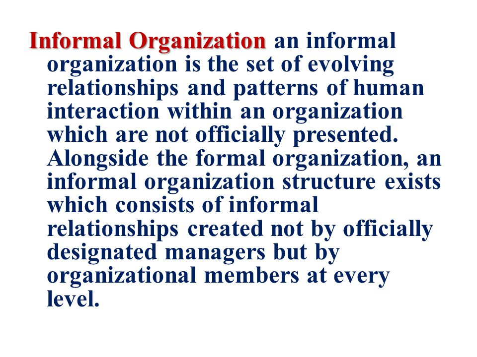 what is the relationship of organizational Get an answer for 'what is the relationship between organizational culture, managerial actions and organizational effectiveness' and find homework help for other business questions at enotes.