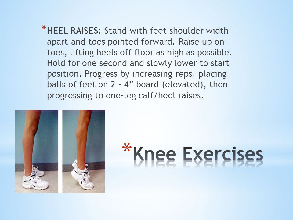 Rehabilitation Of Knee Injuries Ppt Video Online Download
