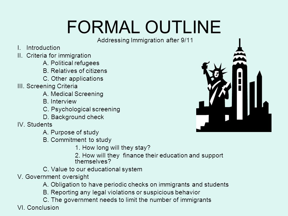 Problem Of Illegal Immigration Essay