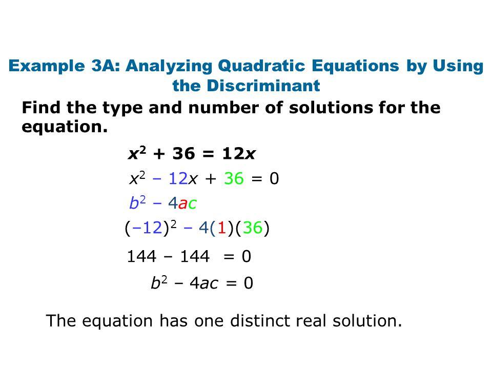 quadratic formula examples - photo #35