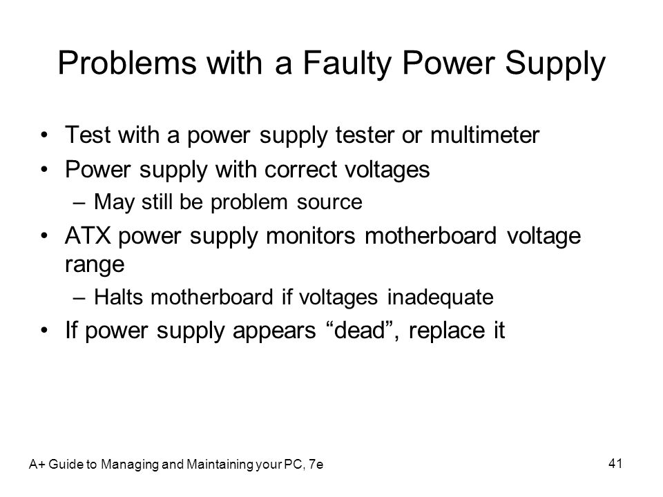 Power Supply, Computer case, Motherboard - ppt video online download