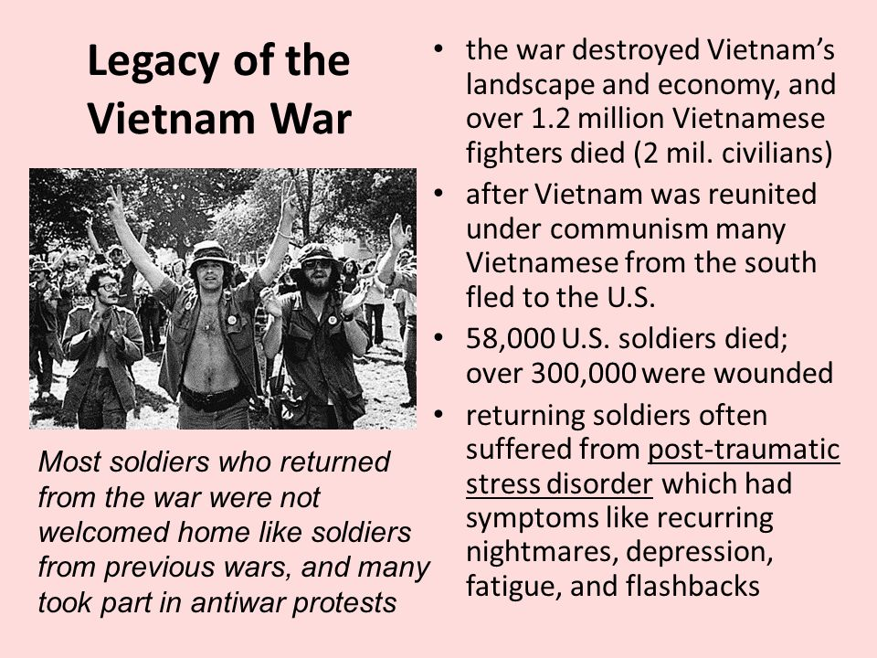 Post 1990 Vietnam War Historiography