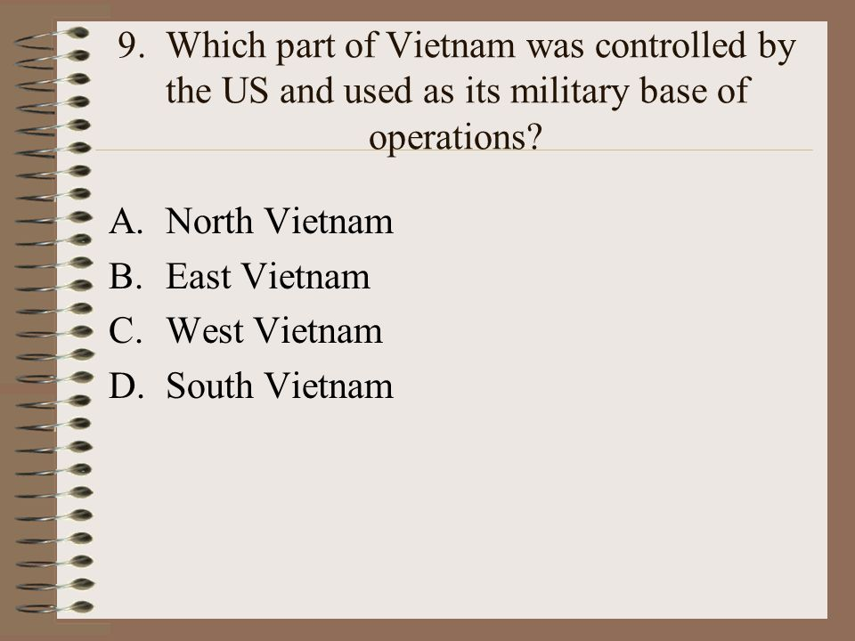 a report on the vietnam conflict and its effects New american nation » o-w » the vietnam war and its impact the vietnam war and its impact - lessons and legacies there may be no phrase more overused in foreign.