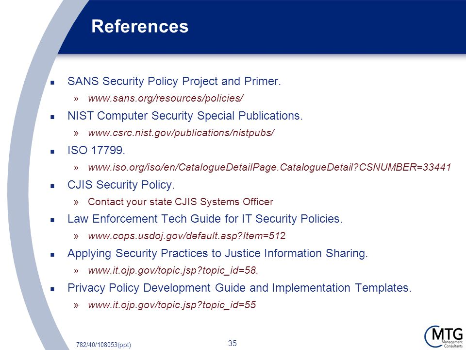 Justice It Security Issues - Ppt Download