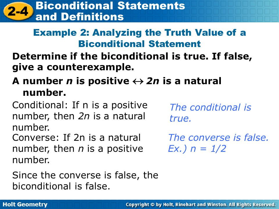 when is a statement true If statement 1 is true, though, it makes statement 2 falsebut then that would  make statement 1 false, wouldn't it if statement 2 is true, then.