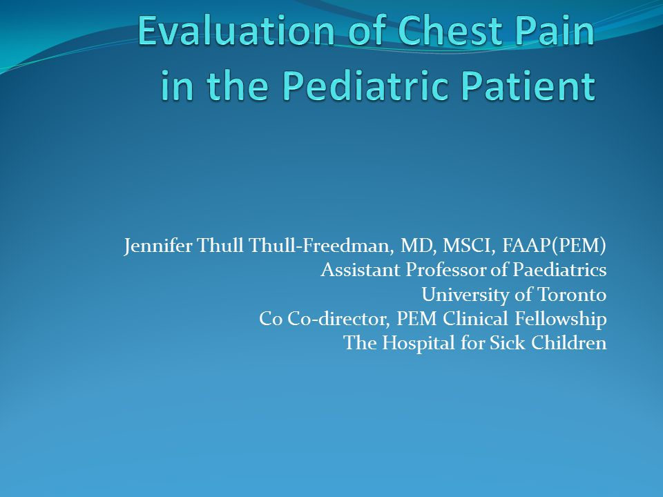 evaluation and preparation of pediatric patients 1 preoperative evaluation and considerations of the pediatric patient megan brockel, md department of anesthesiology children's hospital colorado.