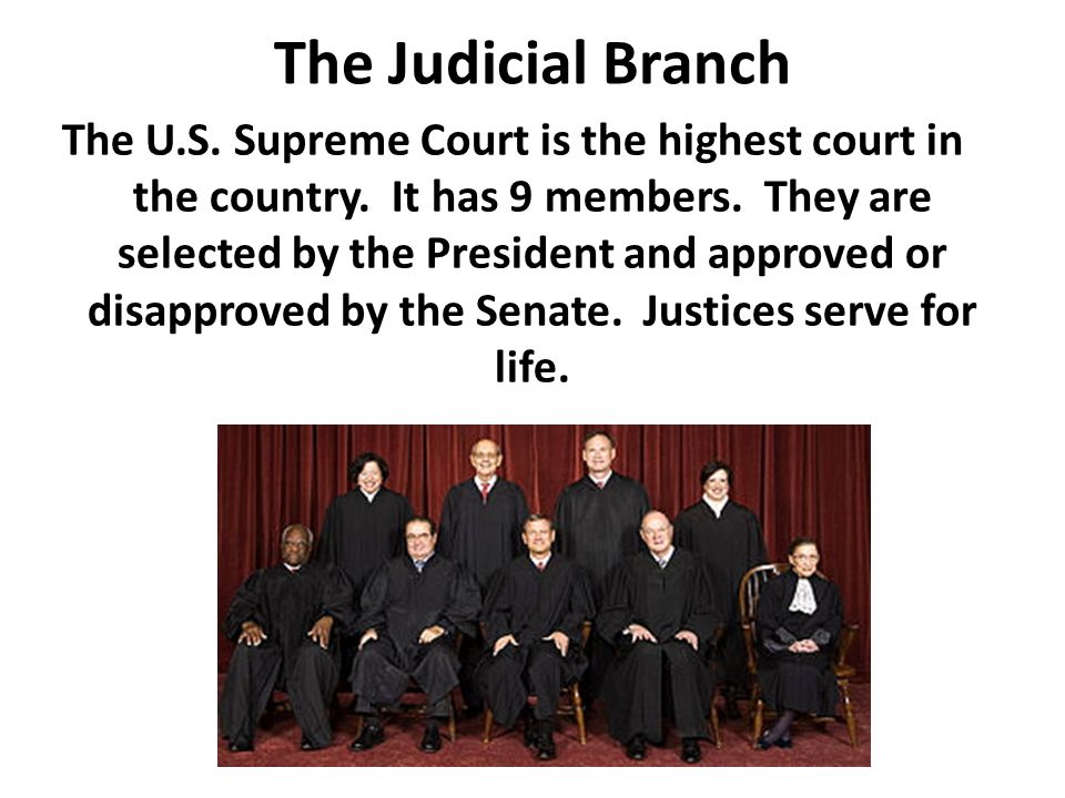 most powerful judicial branch Which institution of government is the most powerful no description by pat a on 24 february 2016 tweet comments (0) please log  the judicial branch: shaping .