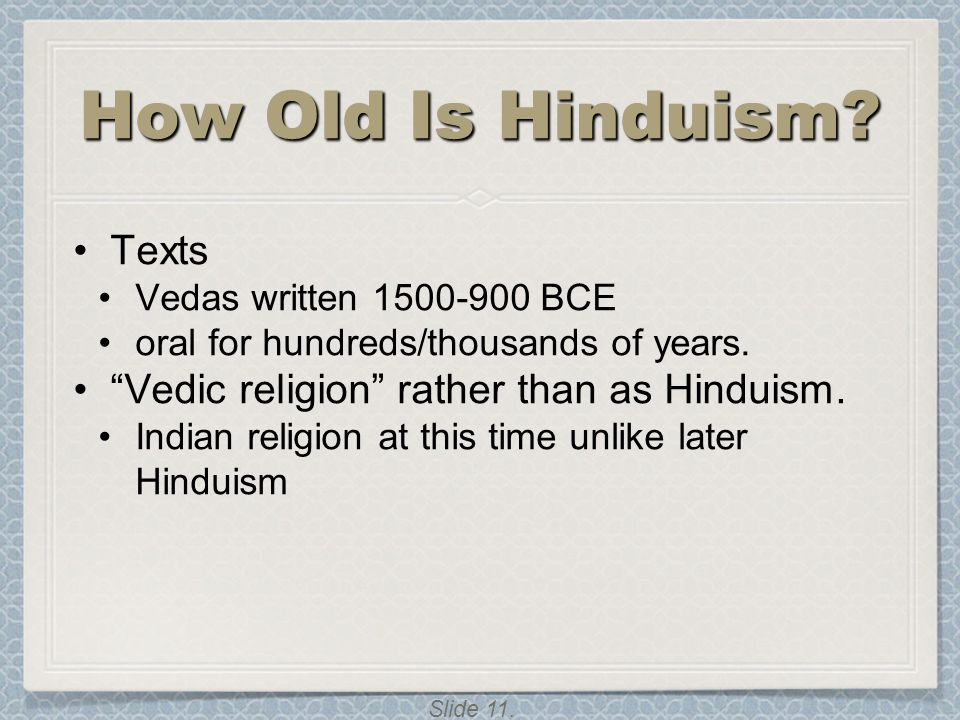 an analysis of the characteristics of hindu culture and religion A brief discussion on the fundamental characteristics of indian culture reveals two important aspects:  the hindu society as such is divided a into a four-fold .