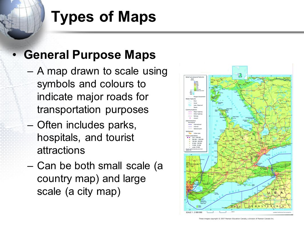 geographer u0027s toolkit u2013 chapter 3 ppt video online download