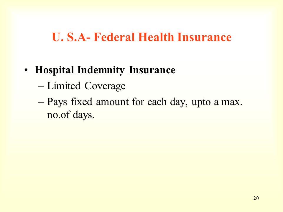 indemnity health insurance matrix The village of sylvan beach, new york v the travelers indemnity company, and the travelers insurance company, 55 f3d 114, 2d cir (1995.