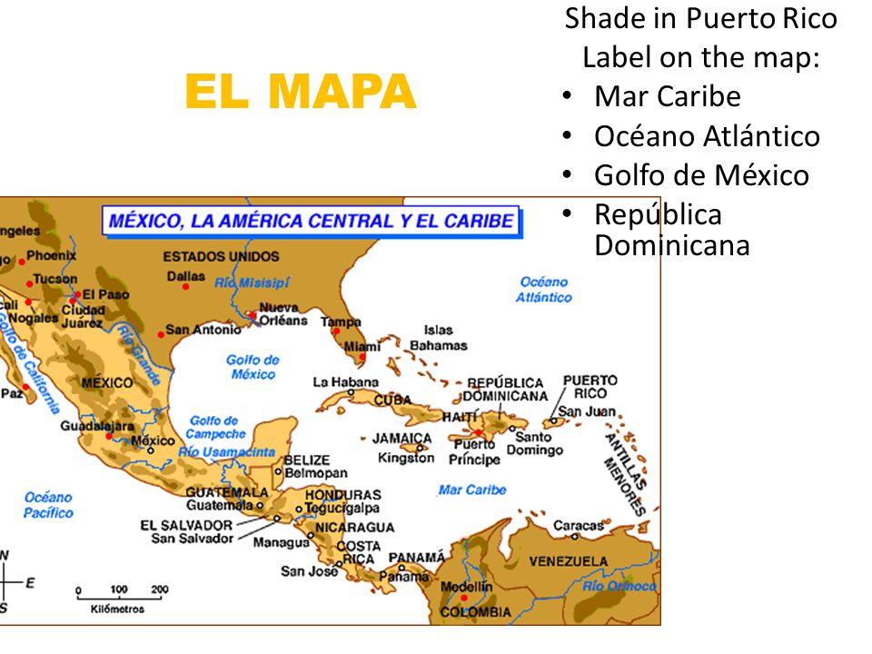 Puerto Rico Espaol II  ppt download