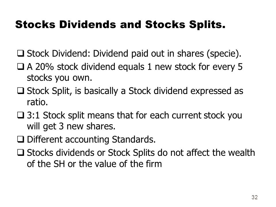 Do you get dividends on stock options