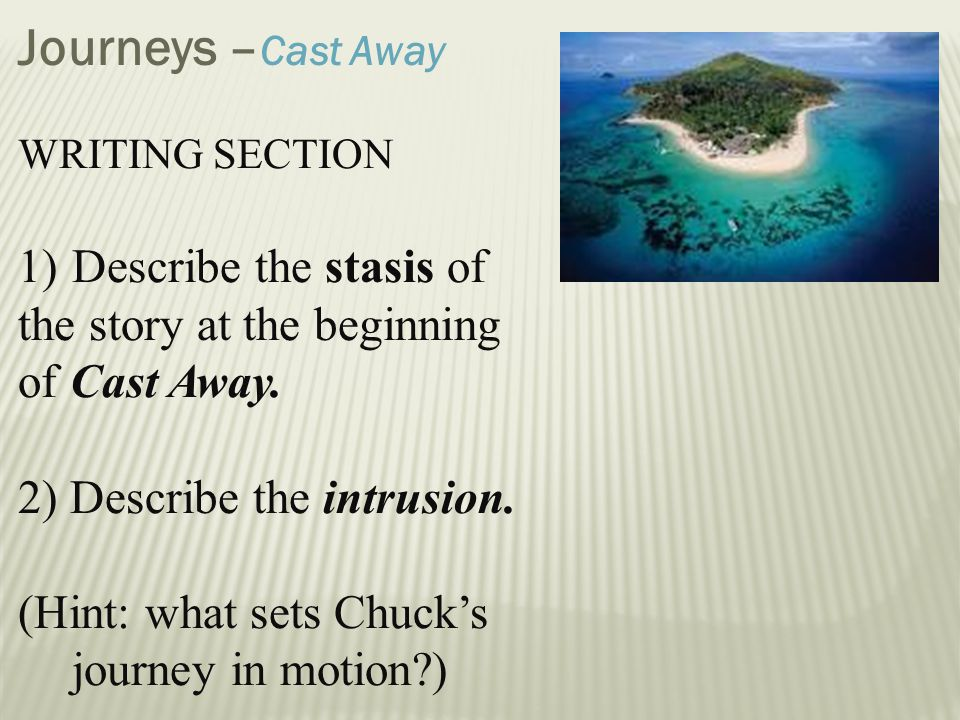 ONLINE RESOURCES - YEAR 11 AREA OF STUDY - JOURNEYS - …