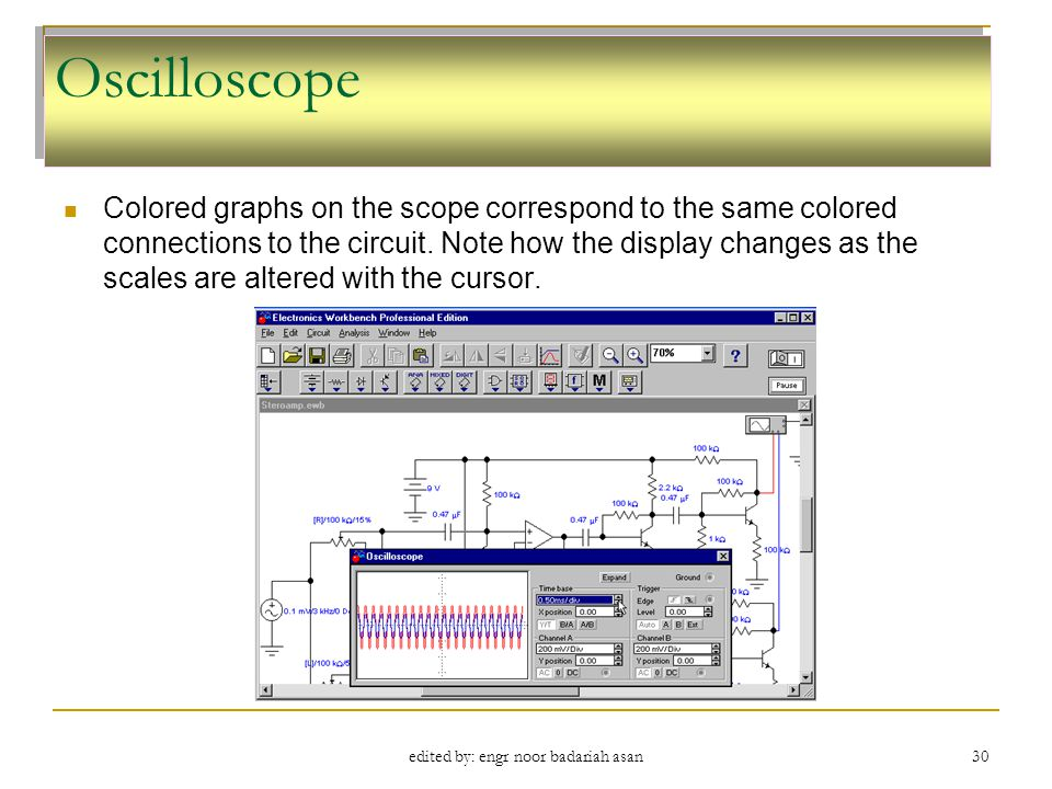 Digital Electronics With Multisim Ppt Download