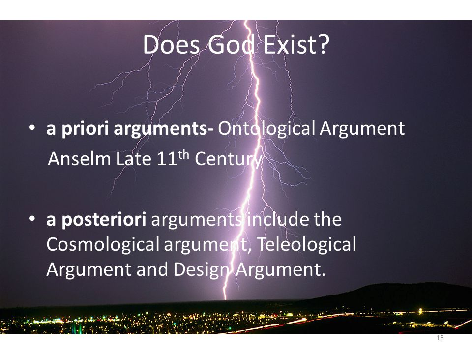 does god exist argument essay The best explanation to the existence of god, is that god does not exist as a first efficient cause the argument for god, as presented by aquinas, is to show that the existence of the world and everything in it can only be explained if there is a god who is the first cause.